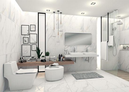 ห้องน้ำ แบบห้องน้ำ รวมไอเดียแต่งห้องน้ำสวย Cotto