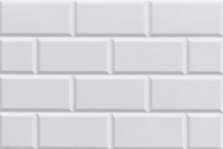 Wt English Garden Gloss Brick 12x18 Pm Cotto