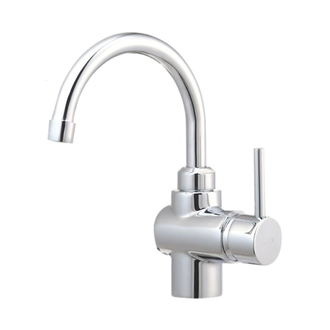 CT1018A(HM) Lever Handle Basin Faucet, Anthony Series - COTTO