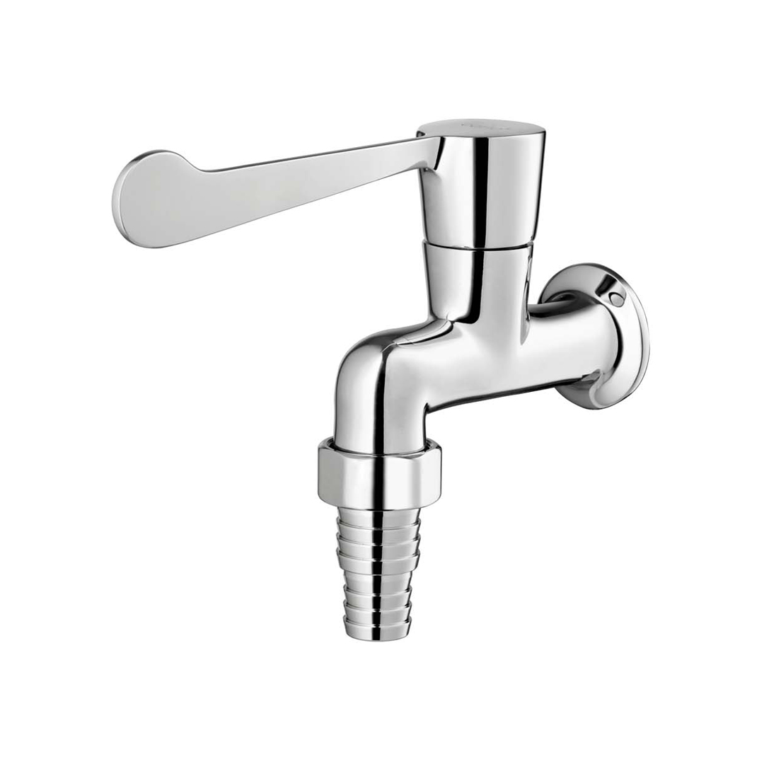Ct1152c36 Wall Faucet With Hose Coupling Trust Series Cotto
