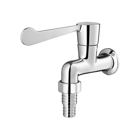 CT1152C36 Wall Faucet With Hose Coupling, Trust Series - COTTO