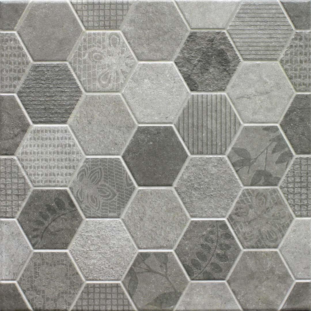 Gp Tricia Grey 16x16 Pm