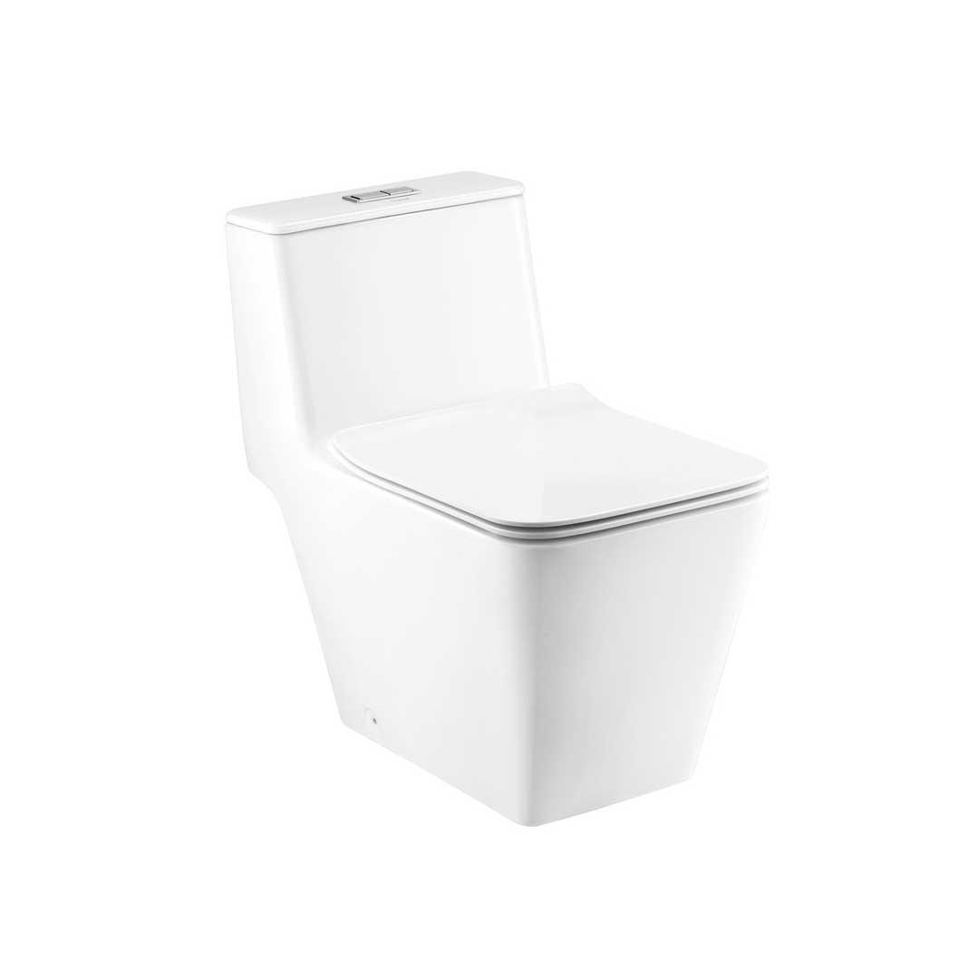 c103237 simply modish one piece toilet