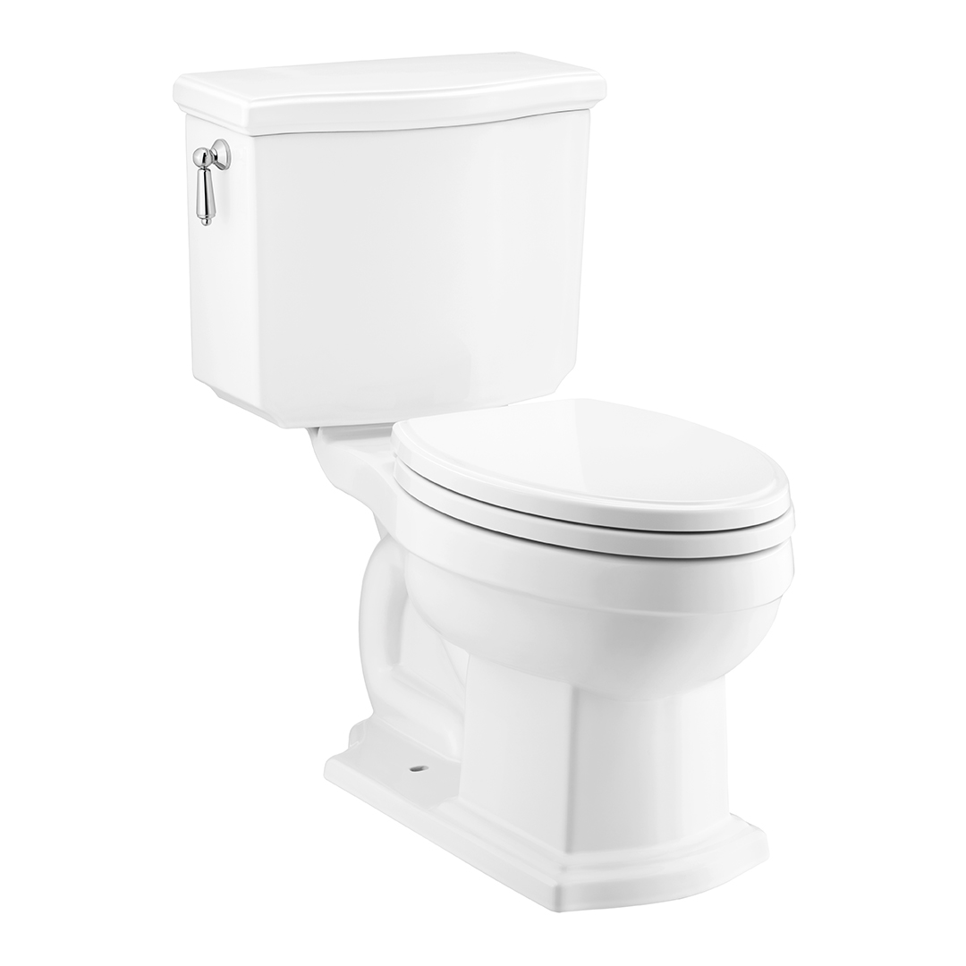 two in one toilet seat. C12127 Classique Two piece toiletCOTTO Toilets COTTO In One Toilet Seat  Drive Locking Elevated