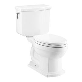 C12127 Classique Two Piece Toilet