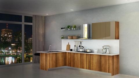 Cotto | Kitchen Sets - Cotto