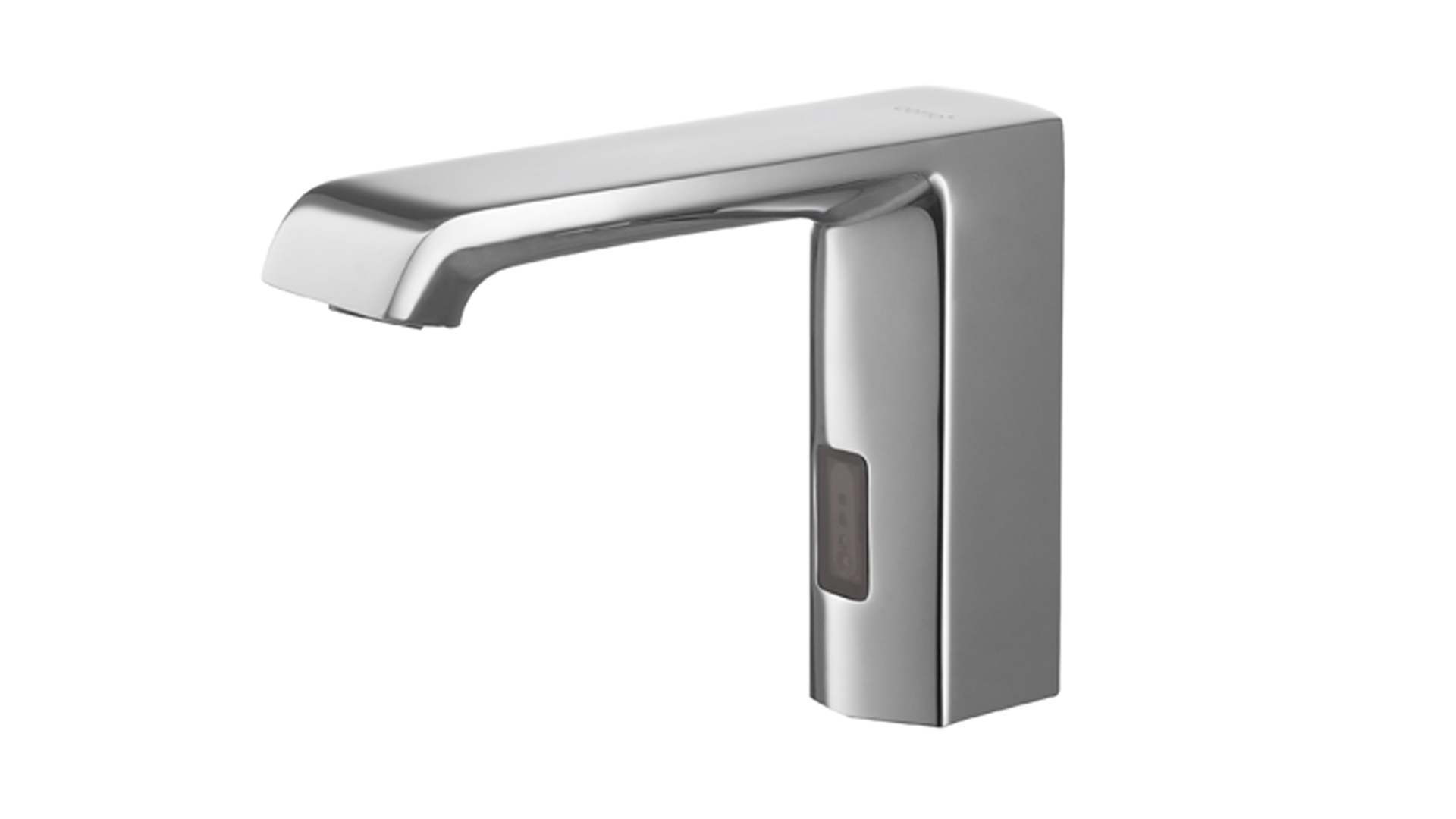 cotto faucets cotto ct4901ac automatic basin faucet elecricity use cubic series