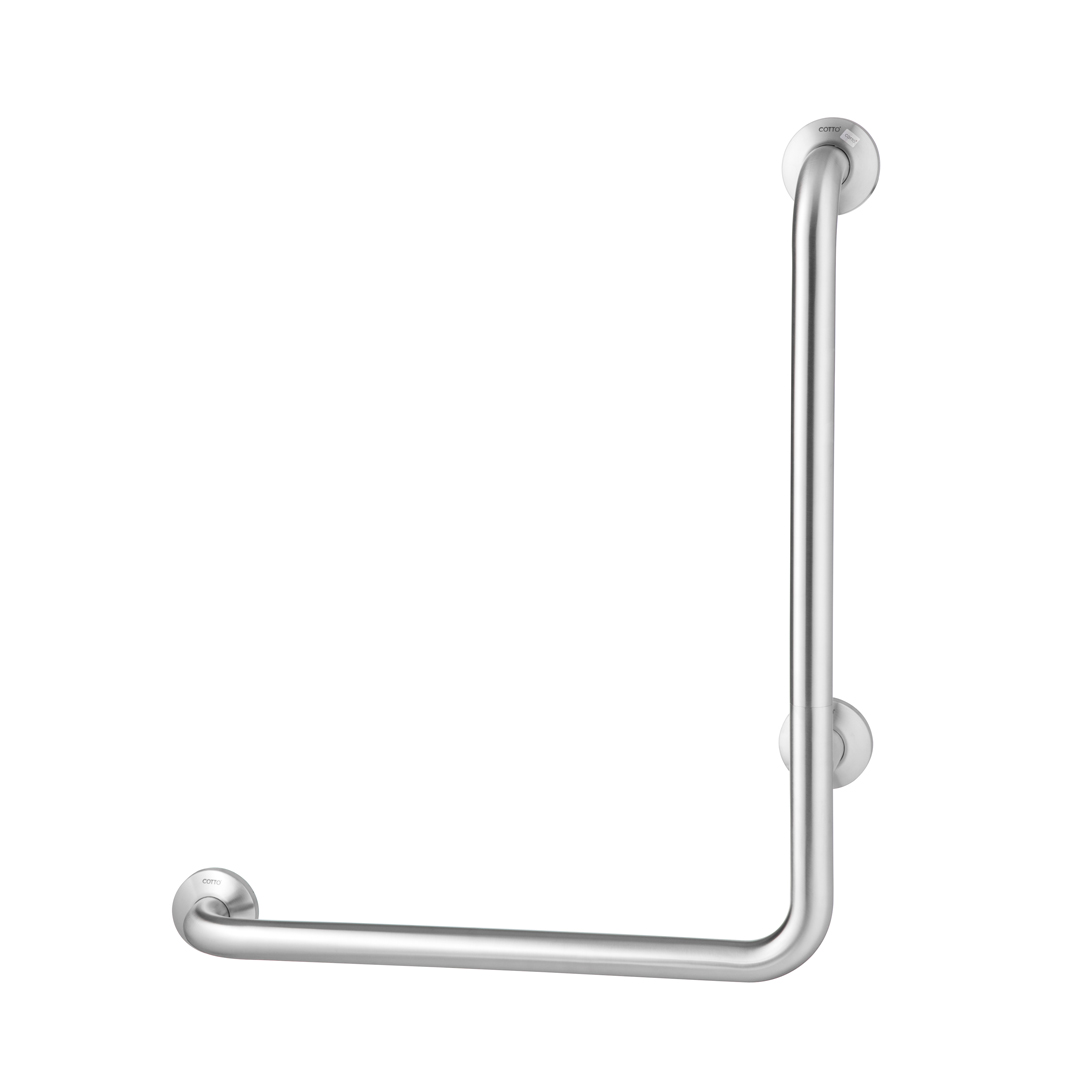 CT791R L Shape Handrail For Toilet - COTTO
