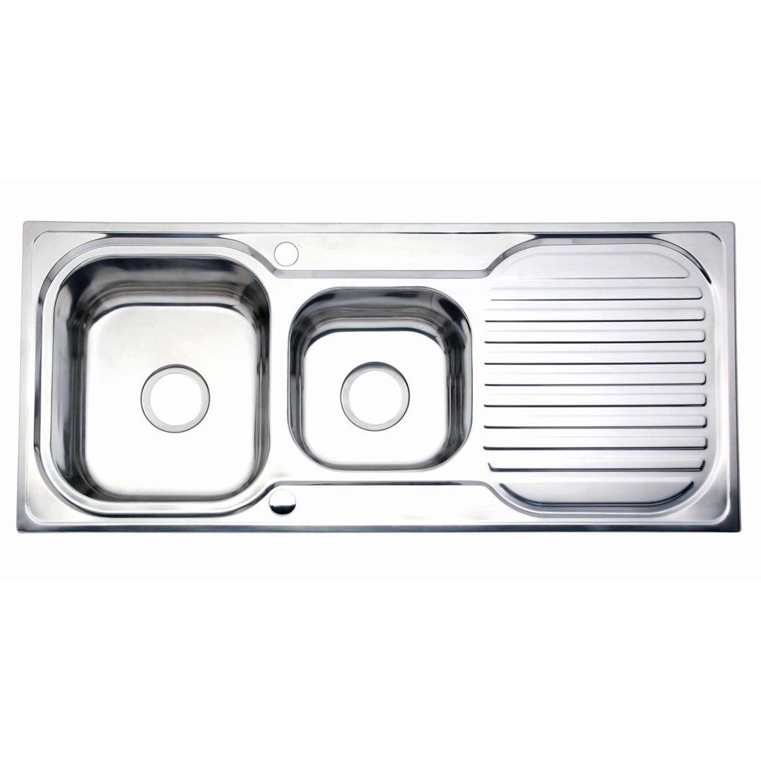 Cotto Kitchen Sink