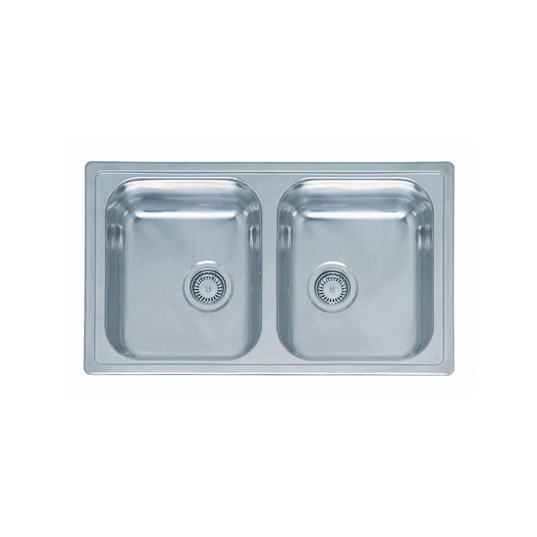 Kitchen Sink Cotto